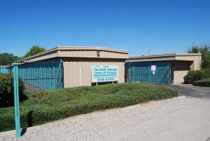 Self Storage Paso Robles